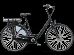 DeBatavus Wayz EGO Comfort is scherp geprijsd leverbaar bij de enige officiële Batavus Premium dealer van Alphen aan den Rijn; Van der Louw tweewielers.