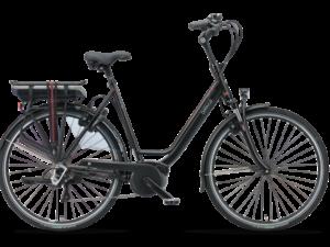 DeBatavus Fuze EGO Active Plus is scherp geprijsd leverbaar bij de enige officiële Batavus Premium dealer van Alphen aan den Rijn; Van der Louw tweewielers.