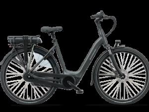 DeBatavus Finez EGO Active is scherp geprijsd leverbaar bij de enige officiële Batavus Premium dealer van Alphen aan den Rijn; Van der Louw tweewielers.