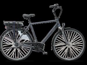 DeBatavus Wayz EGO Active Plus Exclusive is scherp geprijsd leverbaar bij de enige officiële Batavus Premium dealer van Alphen aan den Rijn; Van der Louw tweewielers.