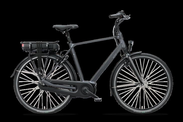 DeBatavus Bryte EGO is scherp geprijsd leverbaar bij de enige officiële Batavus Premium dealer van Alphen aan den Rijn; Van der Louw tweewielers.
