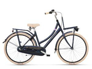 DeBatavus Amigo is scherp geprijsd leverbaar bij de enige officiële Batavus Premium dealer van Alphen aan den Rijn; Van der Louw tweewielers.