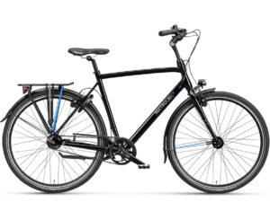 DeBatavus Dinsdag Exclusive is scherp geprijsd leverbaar bij de enige officiële Batavus Premium dealer van Alphen aan den Rijn; Van der Louw tweewielers.