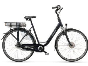 DeBatavus Genova EGO is scherp geprijsd leverbaar bij de enige officiële Batavus Premium dealer van Alphen aan den Rijn; Van der Louw tweewielers.