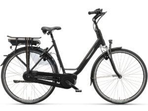 DeBatavus Milano EGO is scherp geprijsd leverbaar bij de enige officiële Batavus Premium dealer van Alphen aan den Rijn; Van der Louw tweewielers.