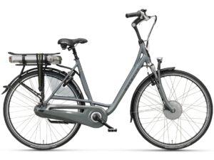 DeBatavus Monaco EGO is scherp geprijsd leverbaar bij de enige officiële Batavus Premium dealer van Alphen aan den Rijn; Van der Louw tweewielers.