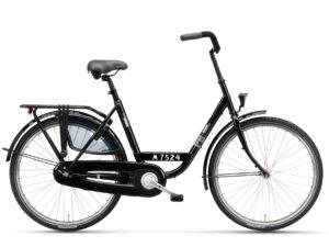 DeBatavus Personal Bike is scherp geprijsd leverbaar bij de enige officiële Batavus Premium dealer van Alphen aan den Rijn; Van der Louw tweewielers.