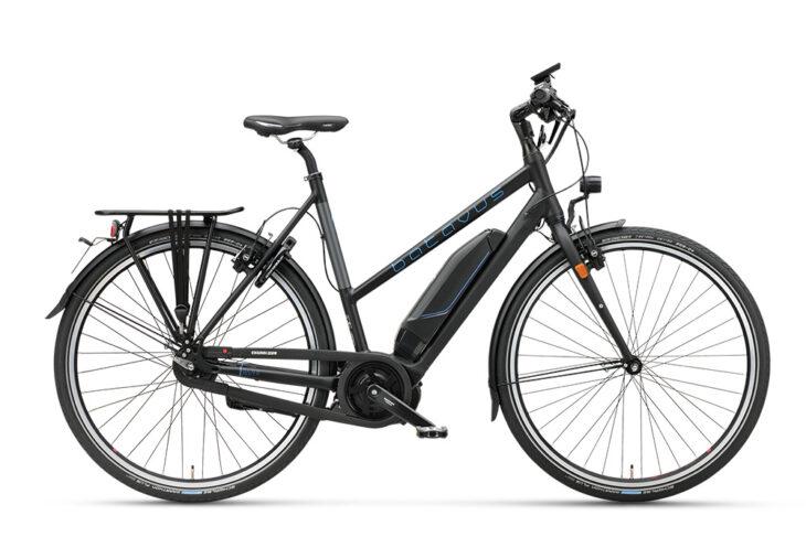 DeBatavus Razer Turbo is scherp geprijsd leverbaar bij de enige officiële Batavus Premium dealer van Alphen aan den Rijn; Van der Louw tweewielers.