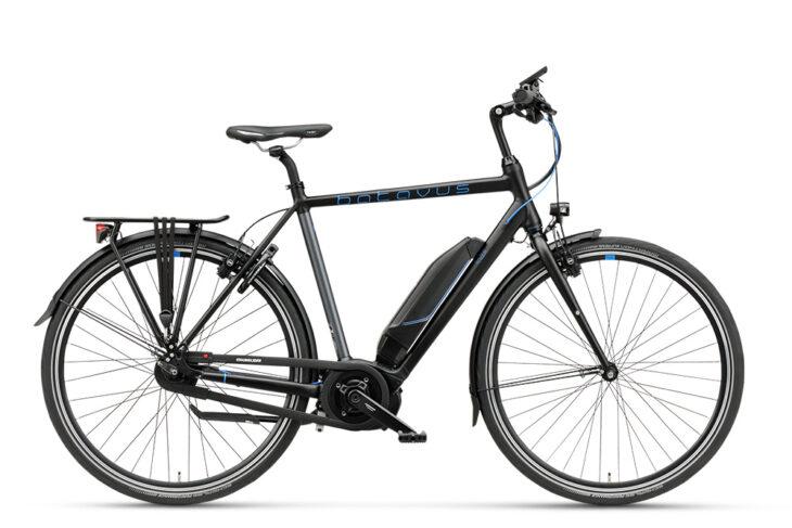 DeBatavus Razer is scherp geprijsd leverbaar bij de enige officiële Batavus Premium dealer van Alphen aan den Rijn; Van der Louw tweewielers.