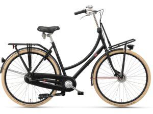 DeBatavus X-Posure is scherp geprijsd leverbaar bij de enige officiële Batavus Premium dealer van Alphen aan den Rijn; Van der Louw tweewielers.