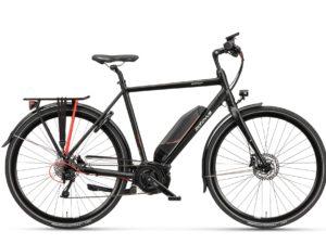 DeBatavus Zonar EGO is scherp geprijsd leverbaar bij de enige officiële Batavus Premium dealer van Alphen aan den Rijn; Van der Louw tweewielers.
