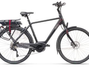 De Sparta M10B is scherp geprijsd leverbaar bij de enige officiële Sparta Premium dealer van Alphen aan den Rijn; Van der Louw tweewielers.