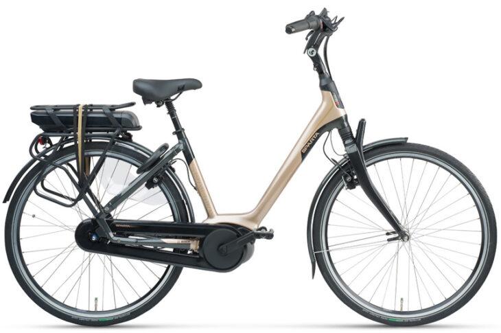 De SpartaM8B is scherp geprijsd leverbaar bij de enige officiële Sparta Premium dealer van Alphen aan den Rijn; Van der Louw tweewielers.