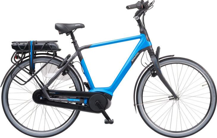 DeM8B is scherp geprijsd leverbaar bij de enige officiële Sparta Premium dealer van Alphen aan den Rijn; Van der Louw tweewielers.