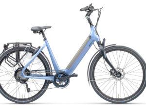 De Sparta R10Ti LTD is scherp geprijsd leverbaar bij de enige officiële Sparta Premium dealer van Alphen aan den Rijn; Van der Louw tweewielers.