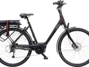 De Sparta M9B is scherp geprijsd leverbaar bij de enige officiële Sparta Premium dealer van Alphen aan den Rijn; Van der Louw tweewielers.