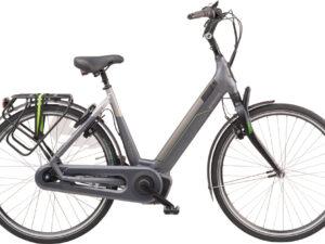 De Sparta M8Ti Smart LTD 500Whis scherp geprijsd leverbaar bij de enige officiële Sparta Premium dealer van Alphen aan den Rijn; Van der Louw tweewielers.