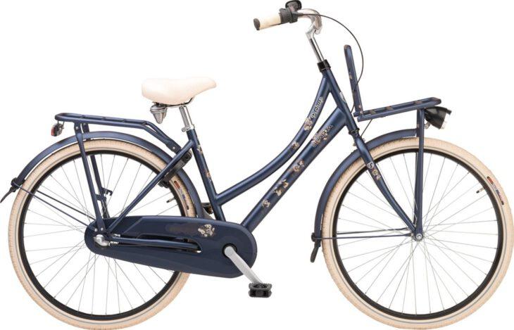 DeSparta Pick-Up 24 inch is scherp geprijsd leverbaar bij de enige officiële Sparta Premium dealer van Alphen aan den Rijn; Van der Louw tweewielers.