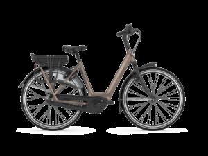 De Gazelle Grenoble C7+ HMB is scherp geprijsd leverbaar bij de enige officiële Gazelle Premium dealer van Alphen aan den Rijn; Van der Louw tweewielers.