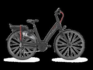 De Gazelle Chamonix T10 HMBis scherp geprijsd leverbaar bij de enige officiële Gazelle Premium dealer van Alphen aan den Rijn; Van der Louw tweewielers.