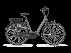 De Gazelle Orange C310 HMBis scherp geprijsd leverbaar bij de enige officiële Gazelle Premium dealer van Alphen aan den Rijn; Van der Louw tweewielers.