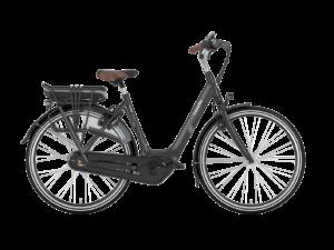 De Gazelle Grenoble C7+ HMBis scherp geprijsd leverbaar bij de enige officiële Gazelle Premium dealer van Alphen aan den Rijn; Van der Louw tweewielers.