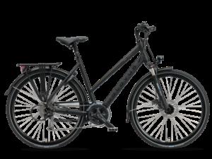 DeBatavus Zonar Comfort is scherp geprijsd leverbaar bij de enige officiële Batavus Premium dealer van Alphen aan den Rijn; Van der Louw tweewielers