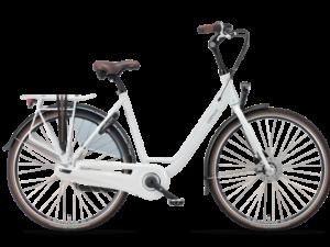 DeBatavus Wayz is scherp geprijsd leverbaar bij de enige officiële Batavus Premium dealer van Alphen aan den Rijn; Van der Louw tweewielers.