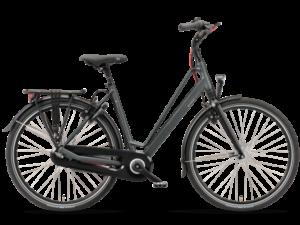 DeBatavus Bryte is scherp geprijsd leverbaar bij de enige officiële Batavus Premium dealer van Alphen aan den Rijn; Van der Louw tweewielers.