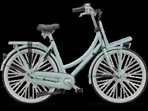 DeBatavus CNCTD is scherp geprijsd leverbaar bij de enige officiële Batavus Premium dealer van Alphen aan den Rijn; Van der Louw tweewielers.