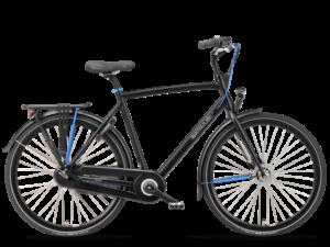 DeBatavus Chicane is scherp geprijsd leverbaar bij de enige officiële Batavus Premium dealer van Alphen aan den Rijn; Van der Louw tweewielers.