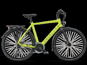 DeBatavus Zonar is scherp geprijsd leverbaar bij de enige officiële Batavus Premium dealer van Alphen aan den Rijn; Van der Louw tweewielers.