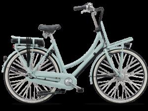 DeBatavus CNCTD EGO is scherp geprijsd leverbaar bij de enige officiële Batavus Premium dealer van Alphen aan den Rijn; Van der Louw tweewielers.