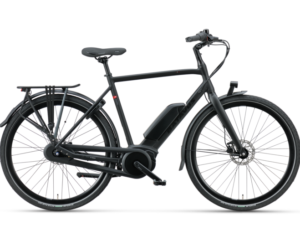 DeBatavus Dinsdag EGO is scherp geprijsd leverbaar bij de enige officiële Batavus Premium dealer van Alphen aan den Rijn; Van der Louw tweewielers.