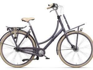 DeBatavus Diva is scherp geprijsd leverbaar bij de enige officiële Batavus Premium dealer van Alphen aan den Rijn; Van der Louw tweewielers.