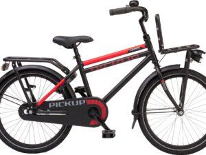 DeLoekie Pick-Up 20 inch is scherp geprijsd leverbaar bij de enige officiële Loekie dealer van Alphen aan den Rijn; Van der Louw tweewielers.