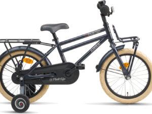 DeLoekie Pick-Up 16 inch is scherp geprijsd leverbaar bij de enige officiële Loekie dealer van Alphen aan den Rijn; Van der Louw tweewielers.
