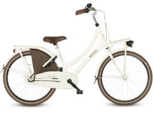DeLoekie Country Tour 20 inch meisjesfiets is scherp geprijsd leverbaar bij de enige officiële Loekie dealer van Alphen aan den Rijn; Van der Louw tweewielers.