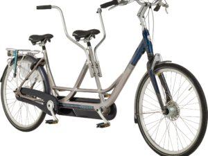 De Sparta Double X is scherp geprijsd leverbaar bij de enige officiële Sparta Premium dealer van Alphen aan den Rijn; Van der Louw tweewielers.