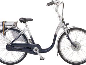 DeSparta Entree F7i is scherp geprijsd leverbaar bij de enige officiële Sparta Premium dealer van Alphen aan den Rijn; Van der Louw tweewielers.