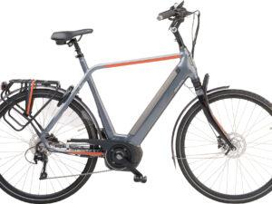 De Sparta M10Ti Smart LTD 500Whis scherp geprijsd leverbaar bij de enige officiële Sparta Premium dealer van Alphen aan den Rijn; Van der Louw tweewielers.