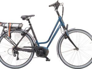 De Sparta M10i hydro LTD 600Wh is scherp geprijsd leverbaar, inclusief gratis accu upgrade bij de enige officiële Sparta Premium dealer van Alphen aan den Rijn; Van der Louw tweewielers.