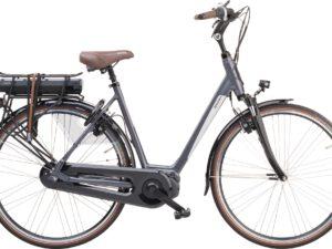 De Sparta M7S LTD 400Wh is scherp geprijsd leverbaar bij de enige officiële Sparta Premium dealer van Alphen aan den Rijn; Van der Louw tweewielers.