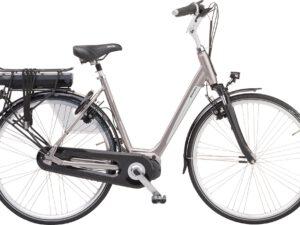De Sparta M7S LTD 500Wh is scherp geprijsd leverbaar bij de enige officiële Sparta Premium dealer van Alphen aan den Rijn; Van der Louw tweewielers.