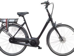 De Sparta M8i LTD 500Wh is scherp geprijsd leverbaar bij de enige officiële Sparta Premium dealer van Alphen aan den Rijn; Van der Louw tweewielers.
