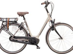 De Sparta M8i hydro LTD 600Wh is scherp geprijsd leverbaar bij de enige officiële Sparta Premium dealer van Alphen aan den Rijn; Van der Louw tweewielers.