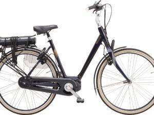 De Sparta M8S Di2 LTD 500Wh is scherp geprijsd leverbaar bij de enige officiële Sparta Premium dealer van Alphen aan den Rijn; Van der Louw tweewielers.