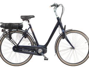 De Sparta M8S LTD 500Wh is scherp geprijsd leverbaar bij de enige officiële Sparta Premium dealer van Alphen aan den Rijn; Van der Louw tweewielers.