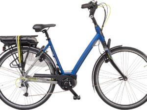 De Sparta M9B LTD 500Wh is scherp geprijsd leverbaar bij de enige officiële Sparta Premium dealer van Alphen aan den Rijn; Van der Louw tweewielers.