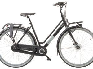 Deze Sparta Mojo is scherp geprijsd leverbaar bij de enige officiële Sparta Premium dealer van Alphen aan den Rijn; Van der Louw tweewielers.